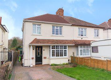 Thumbnail 3 bed semi-detached house to rent in Kennington Road, Kennington, Oxford