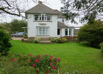 Thumbnail 3 bed detached house for sale in Kingswood Terrace, North Road, Holsworthy