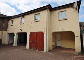 Thumbnail 2 bedroom flat to rent in Grahams Road, Falkirk, 7Bh