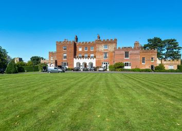 Thumbnail 3 bed flat for sale in The Old Ballroom, Elsenham, Bishop's Stortford