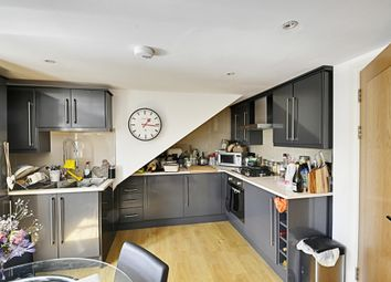 Thumbnail 1 bed flat to rent in Stile Hall Gardens, Chiswick