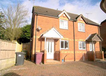 Thumbnail Semi-detached house to rent in Birchen Holme, South Normanton, Alfreton