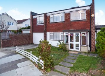 3 bed detached house for sale in Rowan Way, Chadwell Heath, Romford RM6