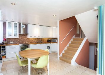 Thumbnail 3 bed maisonette for sale in Bakersfield, Crayford Road, Tufnell Park, London