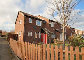 Thumbnail 1 bed flat for sale in Glamis Villas, Birtley, Chester Le Street