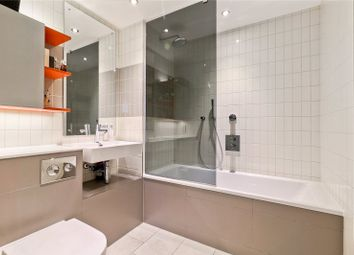 Thumbnail 1 bed flat for sale in Hoola Building, Tidal Basin Approach, Royal Victoria, London
