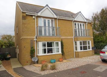 Thumbnail 3 bed semi-detached house to rent in Nelson Mews, Littlestone, New Romney