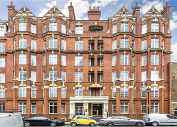 Thumbnail 3 bed flat for sale in York House, Upper Montagu Street, Marylebone, London