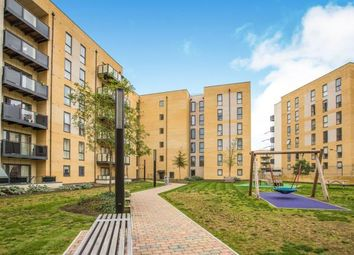 Thumbnail 2 bed flat for sale in Handley Page Road, Barking