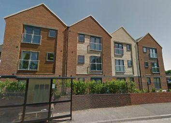 Thumbnail 2 bed flat to rent in Leaside, Leverstock Green, Hemel Hempstead
