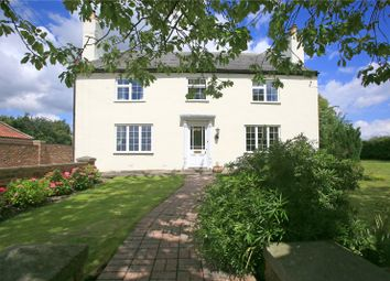 4 bed detached house for sale in Moor Lane, Arkendale, North Yorkshire HG5