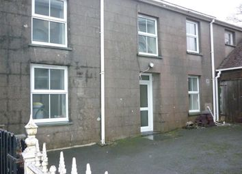 Thumbnail 3 bed semi-detached house to rent in Lledrod, Aberystwyth