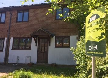 Thumbnail 3 bed detached house to rent in Clyde Close, Redhill