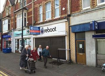 Thumbnail Retail premises to let in 146, Holton Road, Barry