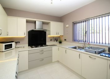 Thumbnail 4 bed semi-detached house for sale in Littlewood, Fleetwood