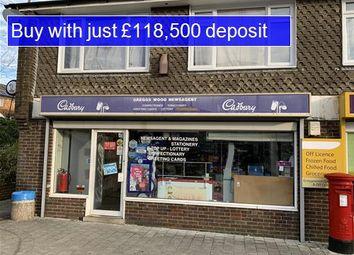 Thumbnail Retail premises for sale in Greggs Wood Road, Tunbridge Wells