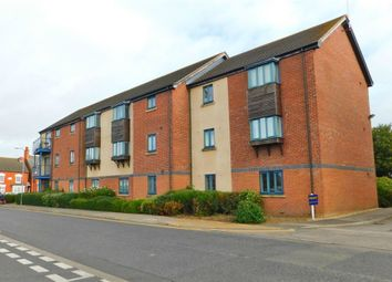 Thumbnail 2 bed flat for sale in Stanley Avenue, Mablethorpe, Lincolnshire