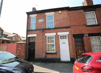 Thumbnail 4 bedroom terraced house for sale in Selborne Street, Wilmorton, Derby