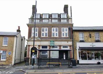 Thumbnail Office for sale in High Street, Bushey