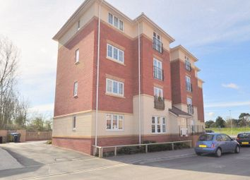 Thumbnail 2 bed flat to rent in Apartment, 34 Ladybower Way, Hull