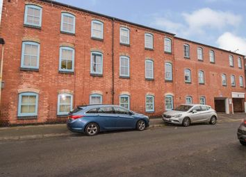 2 bed flat for sale in Hadden-Costello House, 122 Lansdowne Road, Aylestone, Leicester LE2