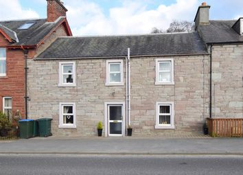 Thumbnail 5 bedroom terraced house for sale in High Street, Burrelton, Blairgowrie