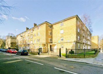 Thumbnail 3 bedroom flat to rent in Bridgeway Street, London