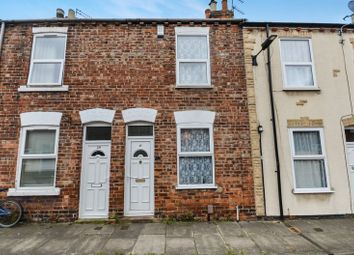 Thumbnail 2 bedroom terraced house for sale in 27 Nelson Street, York