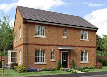 "Thumbnail 4 bedroom detached house for sale in ""The Stevenson"" at Sadberge Road, Middleton St. George, Darlington"