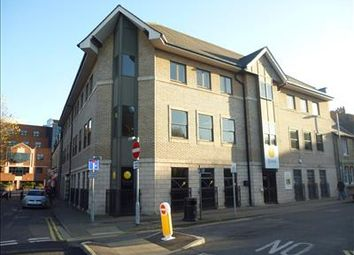 Thumbnail Office to let in 42 Park Road, Peterborough