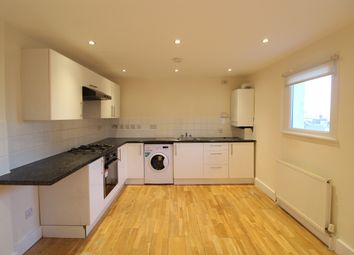 Thumbnail 3 bed flat to rent in Dunstans Road, London