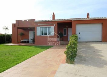 Thumbnail 3 bed town house for sale in Santa Ana, Villacarlos, Balearic Islands, Spain