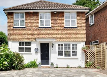 Thumbnail 3 bed detached house for sale in Falcon Avenue, Bickley, Bromley