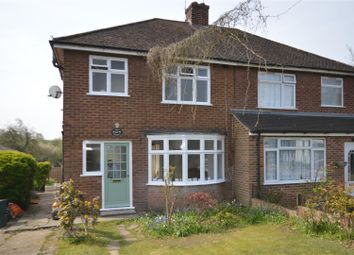Thumbnail Property to rent in High Street, Colney Heath, St. Albans