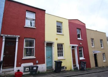 Thumbnail 2 bedroom property to rent in Richmond Road, Montpelier, Bristol