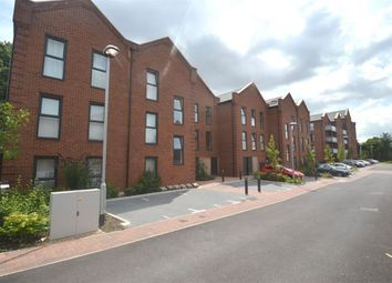 Thumbnail 2 bed flat to rent in Otter Way, Horton Road