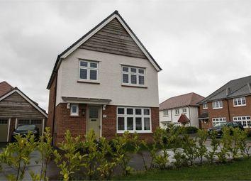 Thumbnail 3 bed semi-detached house for sale in Wilton Close, Little Sutton, Ellesmere Port, Cheshire