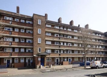 Thumbnail 4 bed flat for sale in Reardon Street, London