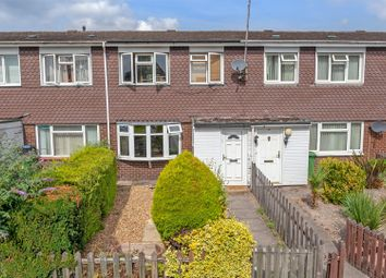 Thumbnail 3 bed terraced house for sale in New Park Road, Shrewsbury
