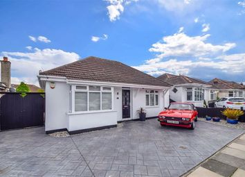 Thumbnail 2 bed bungalow for sale in Oakwood Avenue, Leigh-On-Sea, Essex