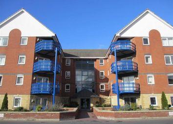 Thumbnail 1 bedroom flat to rent in Mountbatten Close, Ashton-On-Ribble, Preston