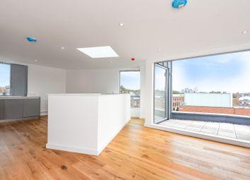 Thumbnail 2 bed flat for sale in Putney Bridge Road, Putney