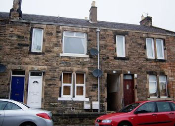 Thumbnail 1 bed flat to rent in Nelson Street, Kirkcaldy