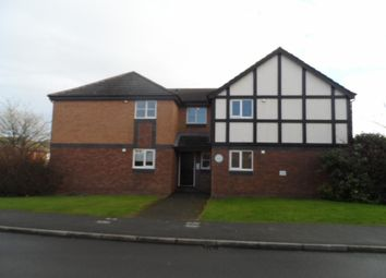 Thumbnail 1 bed flat to rent in Greenfinch Court, Blackpool