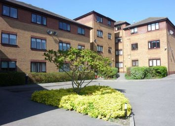 Thumbnail 2 bed flat to rent in Llys Yr Efail, Mold