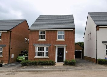 Thumbnail Detached house for sale in Blakes Way, Coleford