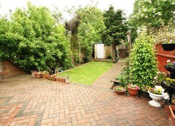 Thumbnail 3 bedroom terraced house for sale in Herbert Gardens, London