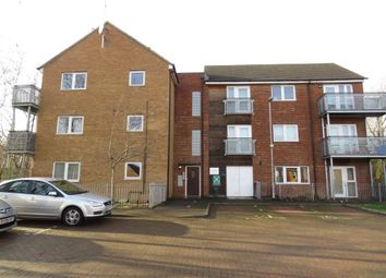 Thumbnail 2 bed flat for sale in Jerome Court, Northampton