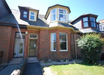 Thumbnail 3 bed terraced house for sale in Argyle Road, Saltcoats