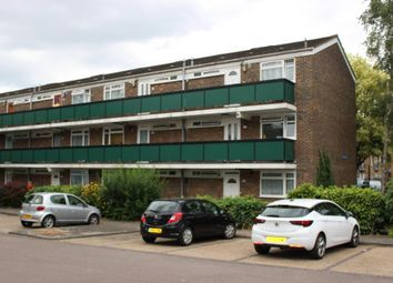 Thumbnail 1 bed flat for sale in Dacre Park, London, Greater London